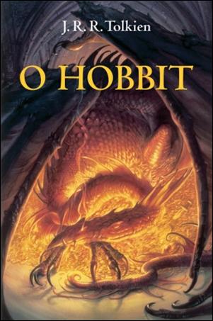 O Hobbit, de Tolkien