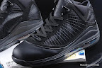 zlvii fake colorway black black 2 05 Fake LeBron VII