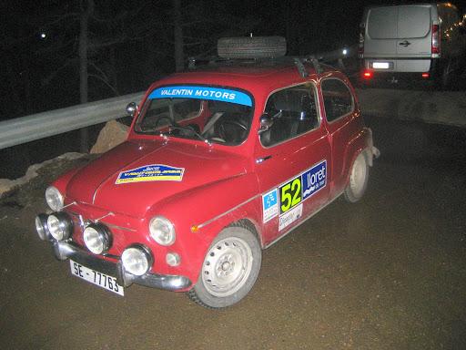 Rally Costa Brava Clasics