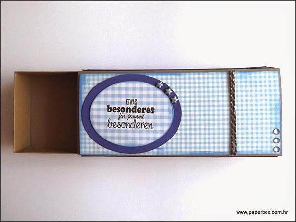 Kutija - Gift Box - Geschenkverpackung (10)