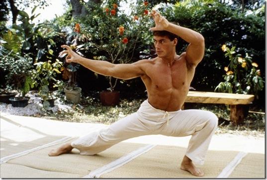 Jean-Claude Van Damme (25)