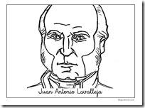 Juan Antonio Lavalleja byn 1