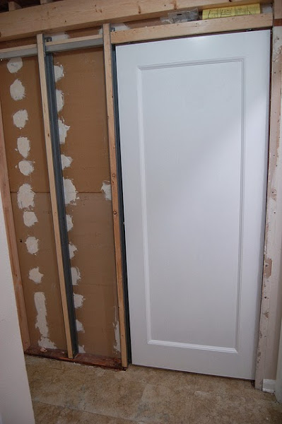 5358422890_a424773430_z How To Install A Pocket Door