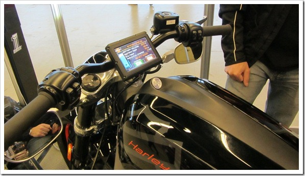 Harley Davidson Live Wire 2