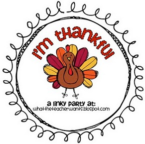 thankfulparty