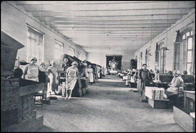 Tabacalera_Interior de la antigua Tabacalera. 1931