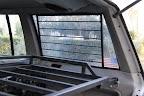 DirtBound Offroad Window Storage Rack