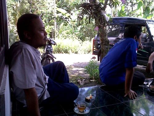 Mbah Sangkil