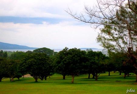 bravo golf course