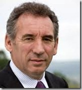 Franois Bayrou