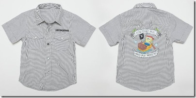 Boy - Top - HKD 199
