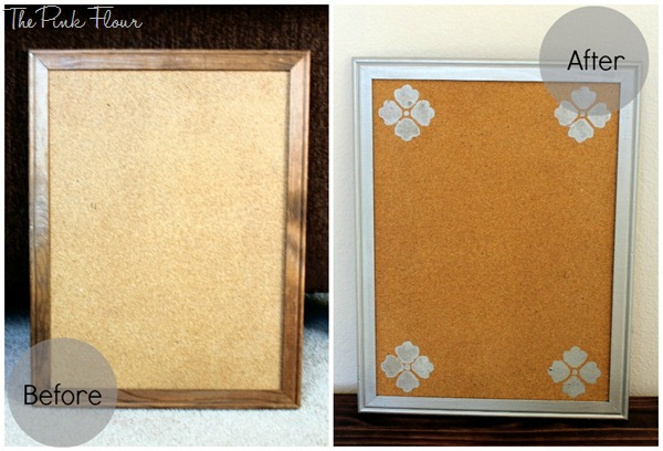 Bulletin Board Before & After2