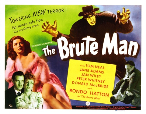 Brute Man 02