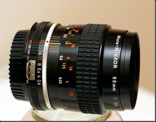 Nikon F 301 018