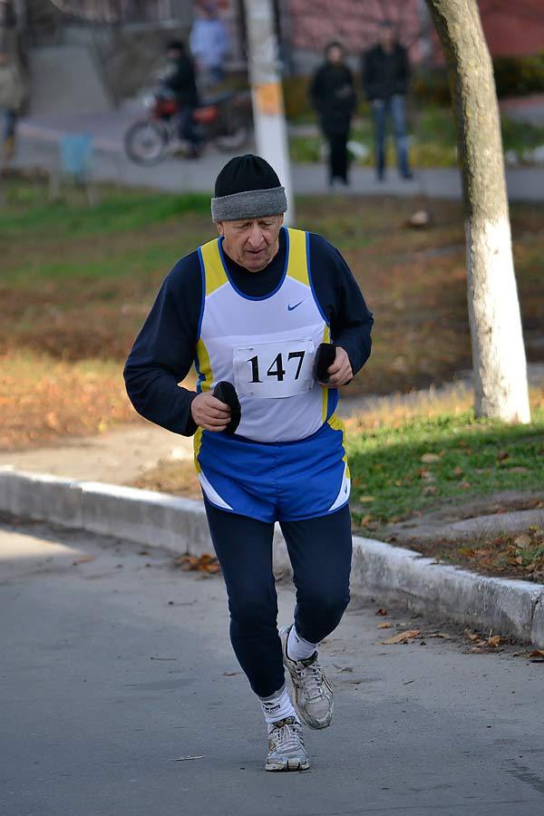 Пробег в Балаклее - 34