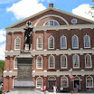 Faneuil Hall Boston MA