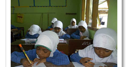 Download Soal Ukk Kelas 3 Sd Dan Mi Mi Tarbiyatusy Syubban Kalimulyo