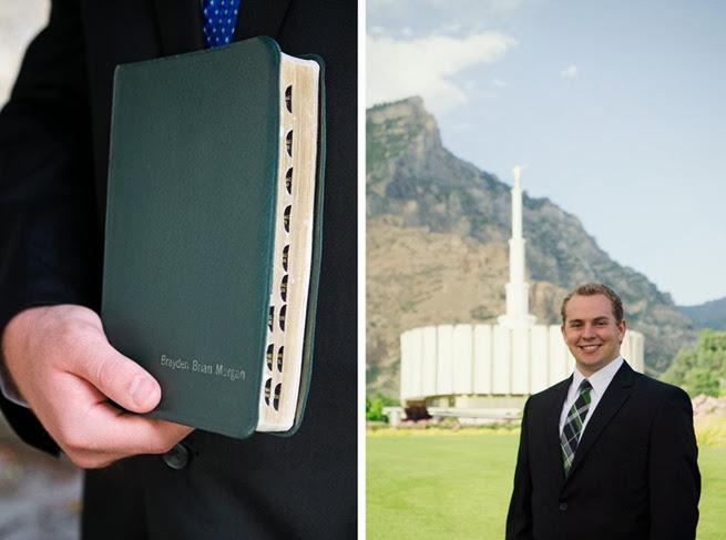 utah missionary photos