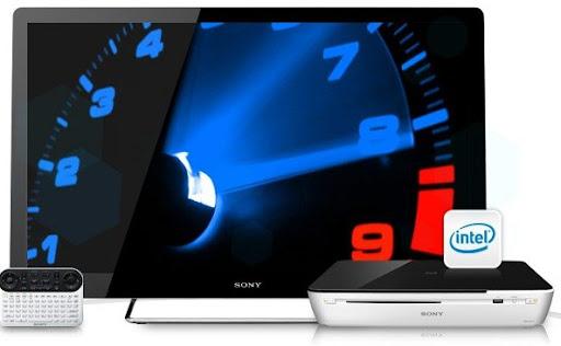 Sony Internet TV con Google TV 2