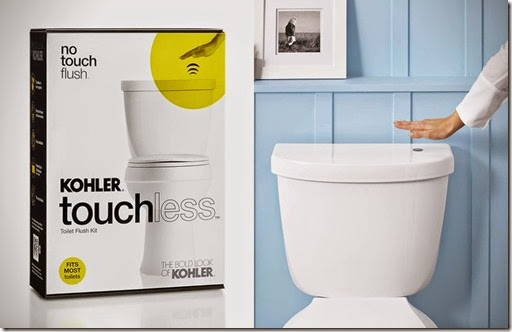 Kohler-Touchless-Toilet-Flush-Kit