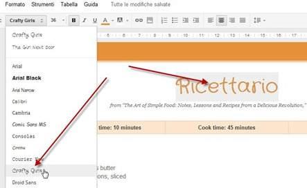 tipi-di-font-google-drive