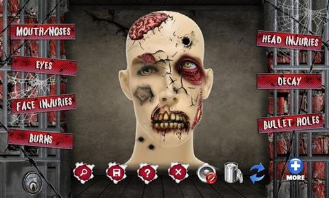 Zombie.me