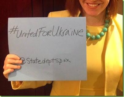 UnitedforUkraine