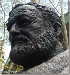 Ernest Hemingway - Pamplona