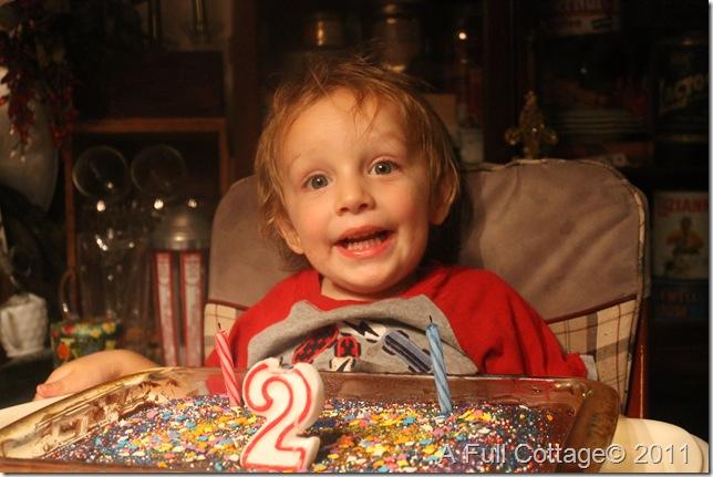 Dom's Birthday 041
