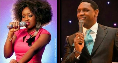 COZA Pastor Biodun Fatoyinbo Rejected Me cos of a Scandal' - Singer Kefee