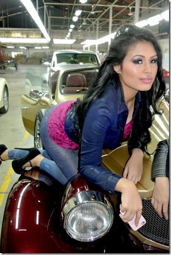 Amanda Imani 5