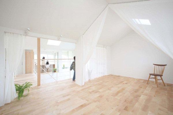 Reidencia con Arquitectura Japonesa 7