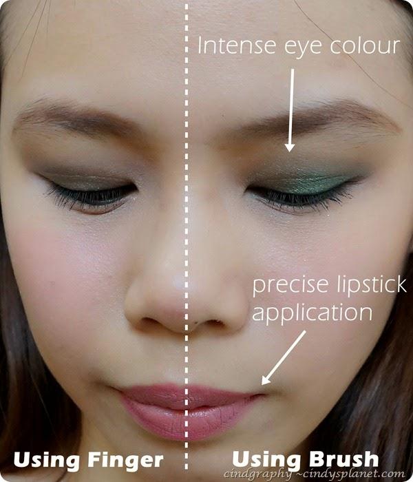 Make Up For Ever Artisan Brush24