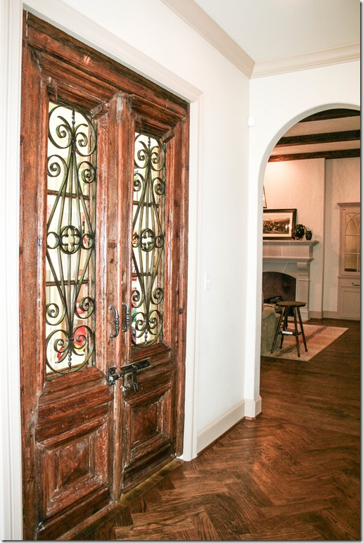8kitchen Antique Doors