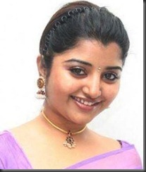 Mahalakshmi_Tv_Serial_Actress_in_saree
