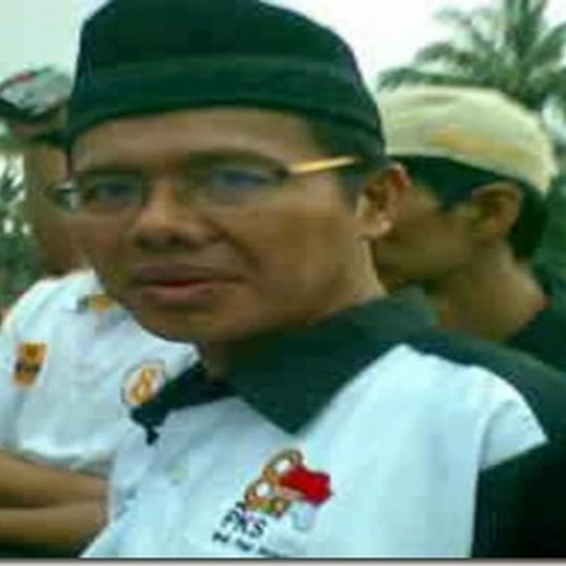 Fitnah Gubernur Sumbar, Mantan Walikota Padang sudah Dimaafkan Prof Dr Irwan Prayitno PKS