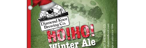 image courtesy of Diamond Knot Brewing