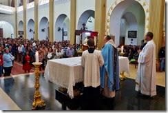 Festa em louvor a Nossa Senhora da Abadia de Água Suja – 15 de agosto de 2014 em Romaria.018