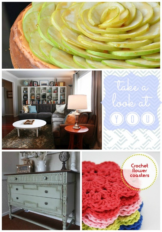 take a look at you #featured @GingerSnapCrafts.com