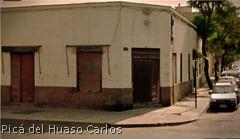 Pica del Huaso Carlos