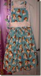 Dress Apron