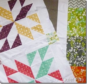 Simply Color   Lucky with backing