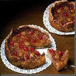 Torta Matzafam