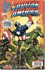 P00018 - 17.2 - Capitan América v5 #28