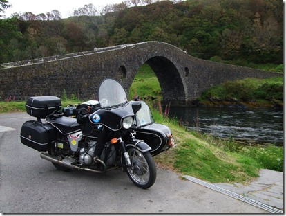 JH Fri 17 Jun Oban to Fort Augustus 010