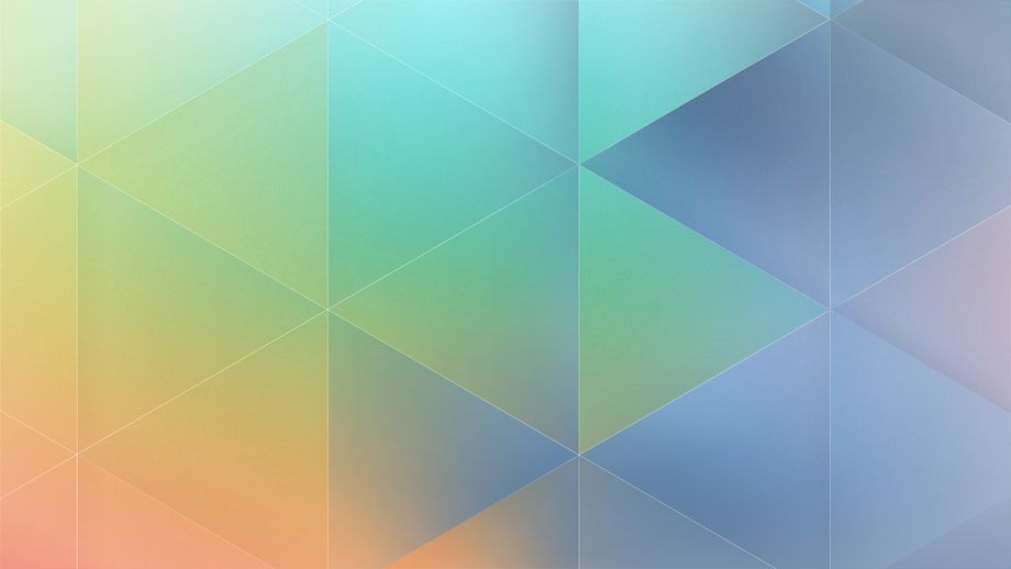 KDE Plasma Next - Sfondo default