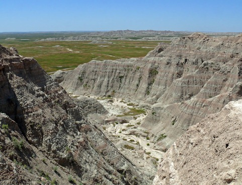Badlands View10