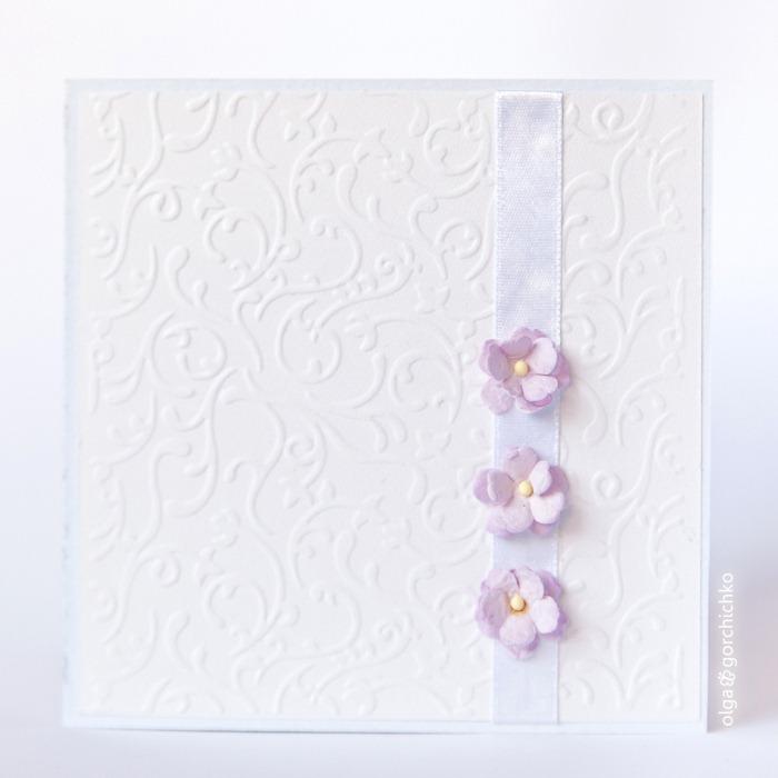 Скрап-конверт для диска с фотосессией беременности