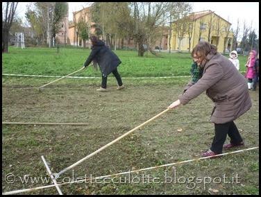 I bambini delle classi 1° della Scuola Primaria di Padulle piantano il grano! (36)