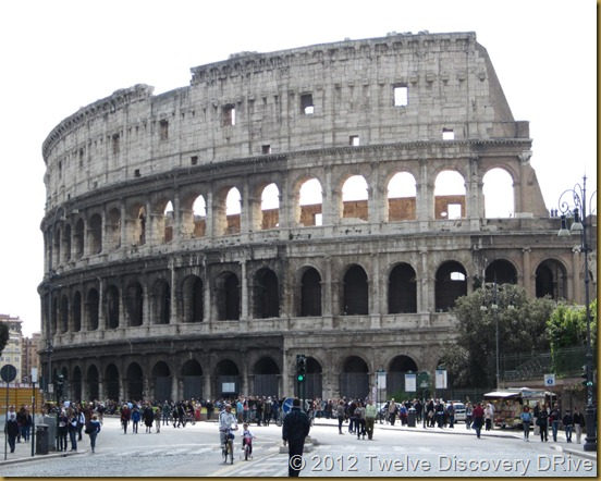 Rome and London 2012 197